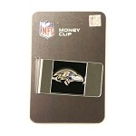 NFL Baltimore Ravens Money Clip