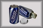 Bud Light Covert Stash Safe Can