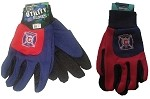 MLS Chicago Fire Utility Work Gloves