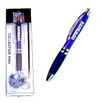 NFL Dallas Cowboys  Hi-Line Collectors Pen