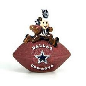 NFL Dallas Cowboys Paperweight 4.5""
