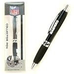 NFL Oakland Raiders  Hi-Line Collectors Pen
