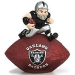 NFL Oakland Raiders Paperweight 4.5