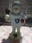 NFL Oakland Raiders 10
