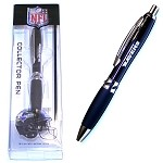 NFL Baltimore Ravens Hi-Line Collectors Pen