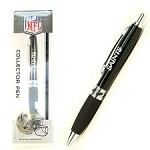 NFL New Orleans Saints Hi-Line Collectors Pen