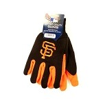 NFL San Francisco Giants Work Gloves