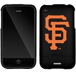 MLB SF Giants iPhone 3G Case Cover
