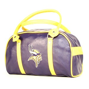 "NFL Minnesota Vikings ""Fastlane"" Purse"