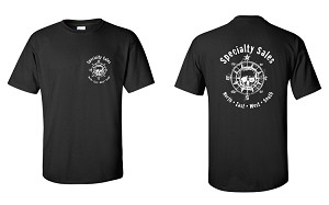Specialty Sales West T-Shirts