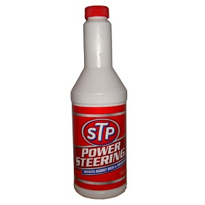 STP Power Steering Stash Safe Can