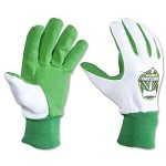 MLS Portland Timbers Work Gloves