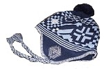 MLS Vancouver Whitecaps FC Super Thick Winter Beanie w/ Earflaps