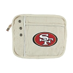 NFL San Francisco 49ers Old School Tablet Case / Sleeve