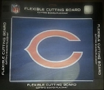 NFL Chicago Bears Flexible Cutting Board