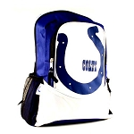 NFL Indianapolis Colts Hype Style Backpack