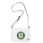 MLB Oakland Athletics Mini Jersey Purse