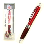 NFL Washington Redskins  Hi-Line Collectors Pen