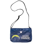 NFL San Diego Chargers Mini Jersey Purse