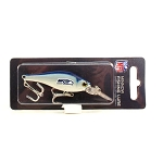 NFL Seattle Seahawks Minnow Fishing Lure - Crankbait
