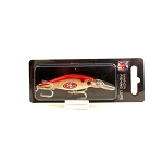 NFL SF 49ers Minnow Fishing Lure - Crankbait