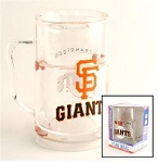 MLB SF Giants Duck House Freezer Mug