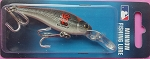 MLB SF Giants Minnow Fishing Lure - Crankbait